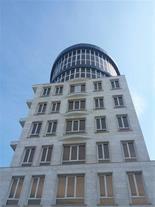 فروش دفاتر اداری مجتمع بانک ها در کیش