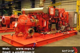 NNPC Co. exclusive representative of SPP PUMPS