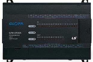 PLC LS-GLOFA-GM7U