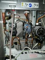 تعمیرات پکیج و رادیاتور - سرویس آبگرمکن