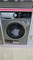 لباسشویی آاگ L7FE74485S