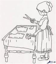 دوخت لباس زنانه و بچه گانه