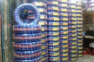 فروش لاستیک ایرانی و خارجی