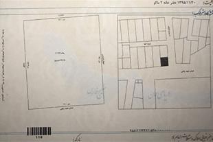 فروش زمین خالی با موقعیت عالی در ماکو