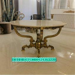 فروش و عرضه کننده تخصصی سنگ مرمریت دهبید عسلی - 1