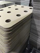 تولید پالت کاغذی 25 لایه