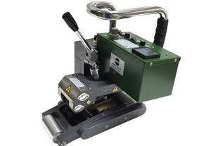 دستگاه جوش پلی اتیلن ورق ژئوممبران