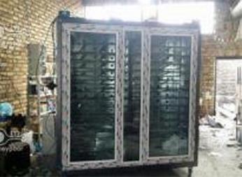 فروش تضمینی دستگاه جوجه کشی صنعتی - 1