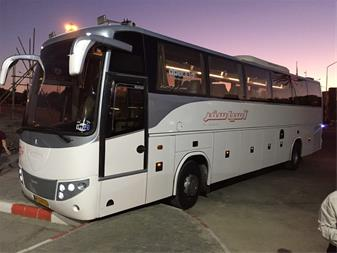 شرکت مسافربری آسیا سفر ماهشهر - 1