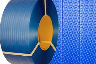 تولید انواع تسمه بسته بندی ، پلاستیکی ، تسمه کش