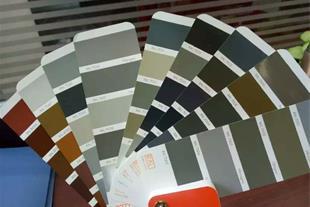 رنگ پودری الکترواستاتیک FjWanan