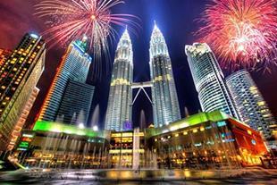 آفر  تور استثنایی مالزی کوالالامپور