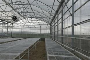 فروش قطعات و تجهیزات گلخانه های اسپانیایی