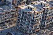 بررسی مقاومت ساختمان در برابر نیروی زلزله