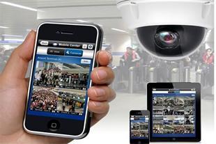 فروش و نصب و راه اندازی انواع دوربین های مداربسته