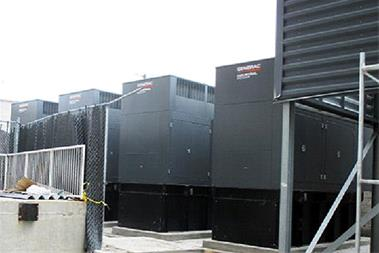 اجاره دیزل ژنراتور 7000 کیلو وات - 1
