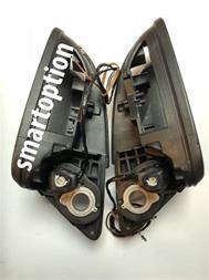 فروش آینه برقی تاشو برلیانس H320-330 - 1