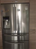تعمیر لباسشویی - یخچال فریزر ساید