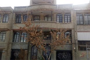 فروش خانه در خیابان سعدی ارومیه