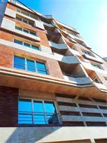فروش آپارتمان نوساز 85 متری در سرخرود