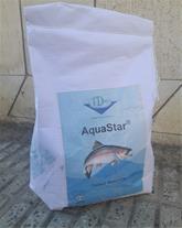 تولید کنسانتره قزلآلا (Aqua star)