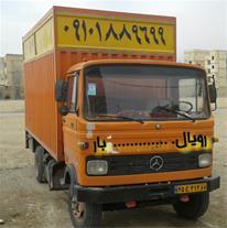 اتوبار احمد اباد مستوفی
