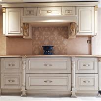 تولید کابینت آشپزخانه مدرن و کلاسیک
