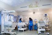 کار در بیمارستان