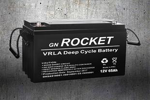 باتری راکت Rocket battery