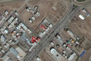 اجاره 170 متر مغازه تاکستان خیابان امام خمینی
