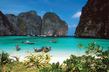 تور تایلند آژانس هواپیمایی عصر پرواز - 1