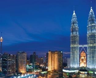 مجری تور مالزی - 1