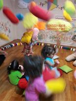 برگزاری کارگاه آموزشی مادر و کودک در کرج