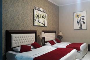 هتل آپارتمان-مهمانپذیر-مهمانسرا ارزان در تهران