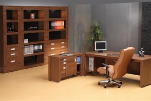 طراحی و اجرای کمد اداری