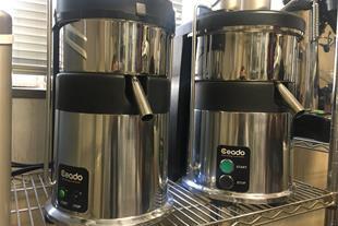 محصولات سی دو  آکبند  آب مرکبات گیری , آسیاب قهوه