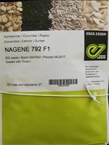 فروش بذر خیار گلخانه ای