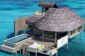 فروش آپارتمان در مجتمع ساحلی کیش