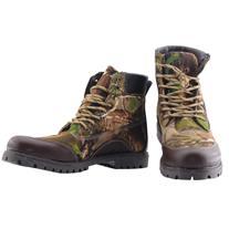 فروش کفش ساق دار طرح استتار برند نیمرود ترکیه