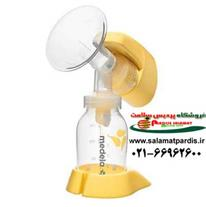 شیردوش برقی تکی مدلا