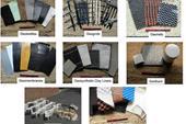 تهیه ، توزیع انواع محصولات ژئوسنتتیک