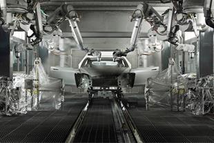 نمایشگاه صنعت و ماشین ابزار هلند