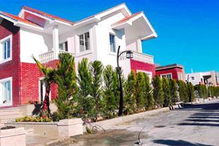 ویلای دوبلکس استخردار 450 متری در محمودآباد