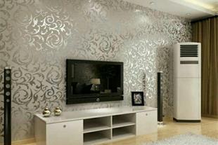 کاغذ دیواری در اصفهان