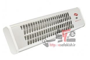 بخاری برقی حمام 1200W