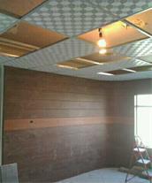 نصب و فروش انواع سقف های کاذب و دیوارپوش