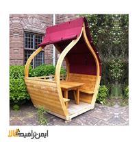 فروش آلاچیق چوبی