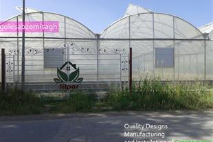فروش نایلون گلخانه| نایلون عریض|پلاستیک گلخانه