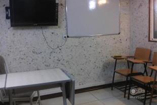 اجاره کلاس آموزشگاه