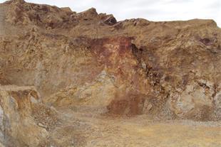 فروش معدن باریت